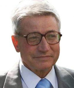 Доктор Димитър Иванов