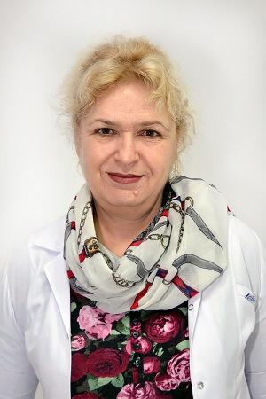 д-р Анета Танева