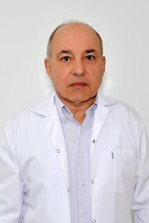 Проф. д-р. Бранимир Каназирев