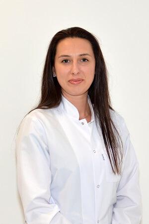 д-р Моника Занева