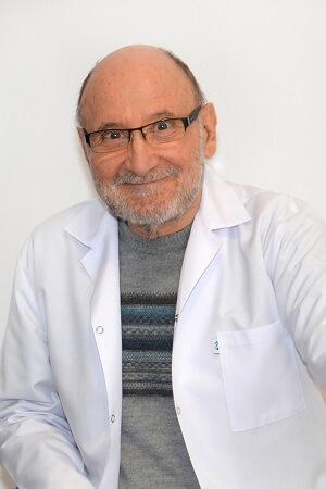 проф. Георги Узунов