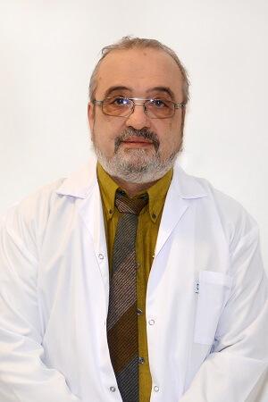 Доц. д-р. Руслан Попстефанов