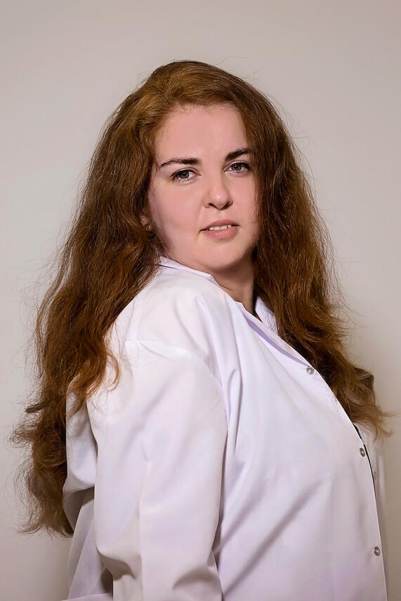 д-р Пламена Гечева