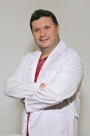 д-р Александър Сандулов