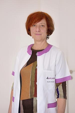 д-р Мая Попова