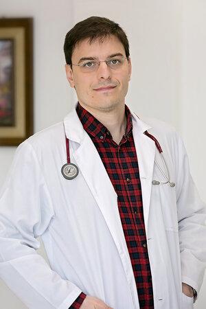 д-р. Александра Манушева